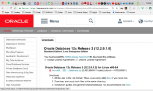 jcon no: Oracle blog - Java and JDBC for Oracle DBAs – Part